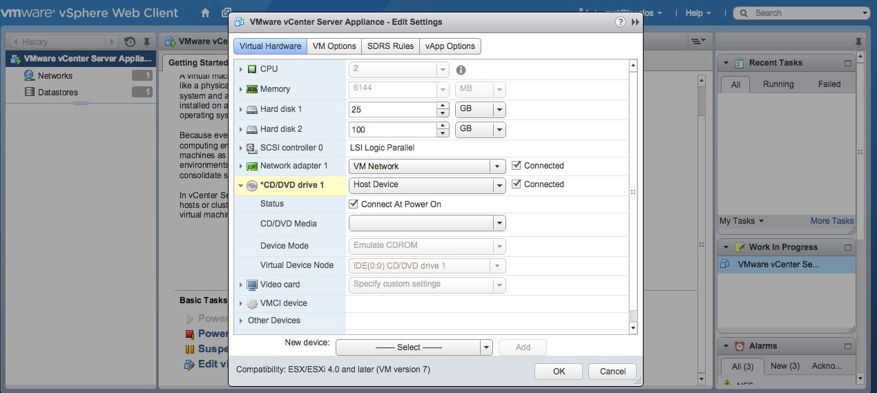 Upgrade-VMware-Appliance-vSphere-5-5-to-6-part3