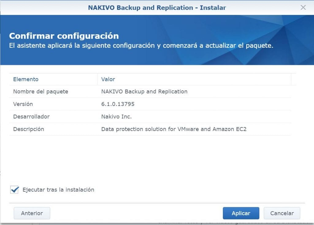 backup-nakivo-vmware-synology-6