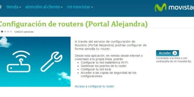 Portal Alejandra
