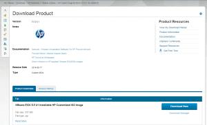 VMware-HP-Update1_03