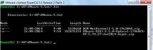 VMware-HP-Update1_05