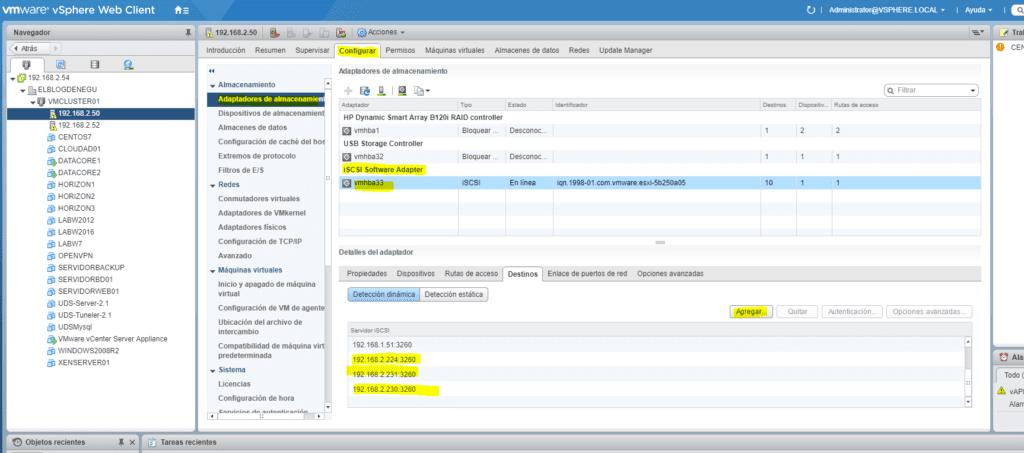 configuracion-datacore-vmware-path