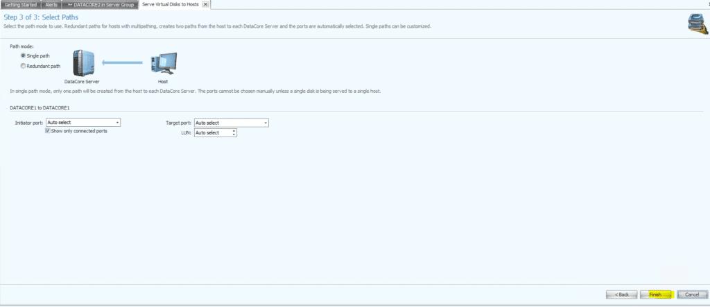 configuracion-datacore-vmware-serve-virtual-disk-to-hosts-4