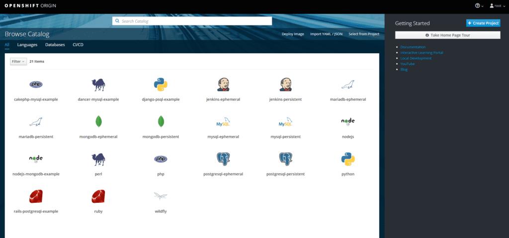 instalar-openshift-kubernetes-dockers-vmware-workstation-8