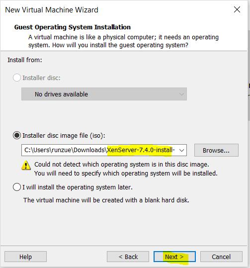 instalar-citrix-xenserver-en-vmware-workstation-14-pro-4