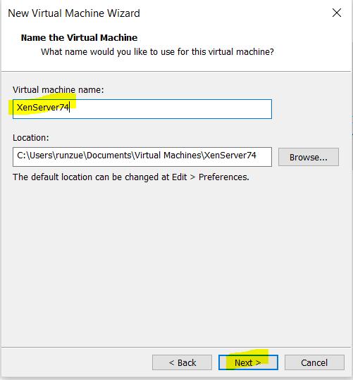 instalar-citrix-xenserver-en-vmware-workstation-14-pro-6