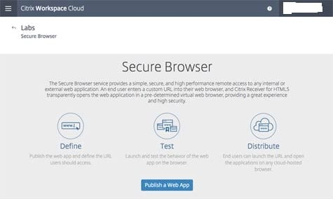 Citrix-Secure-Browser
