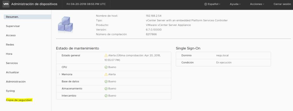 backup-configuracion-vmware-vcenter-2