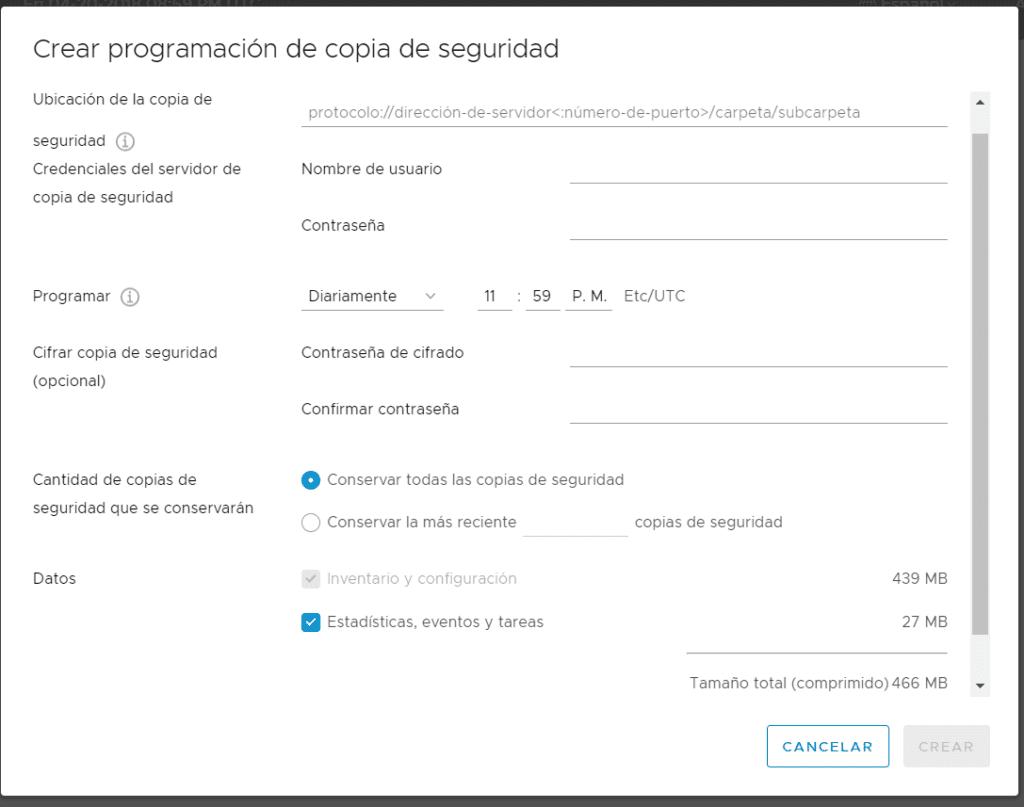 backup-configuracion-vmware-vcenter-4
