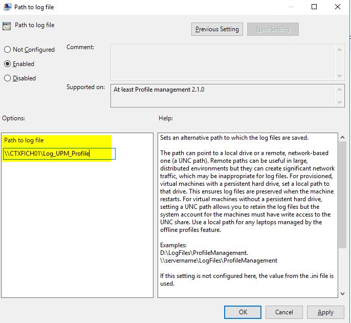 Configurar-Citrix-UPM-24