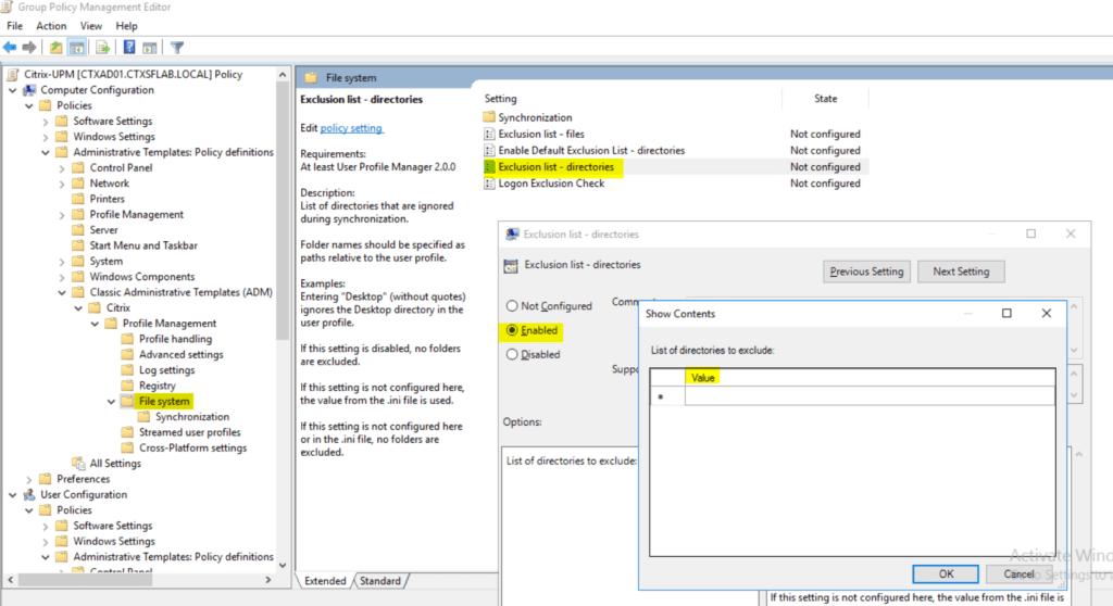 Configurar-Citrix-UPM-28