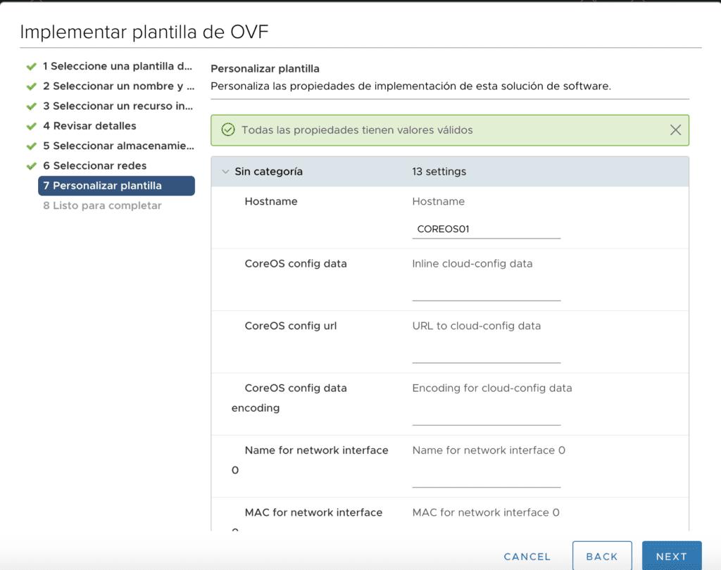 instalar-y-configurar-coreos-en-vmware-4