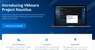 containers-en-vmware-project-nautilus-fusion-1