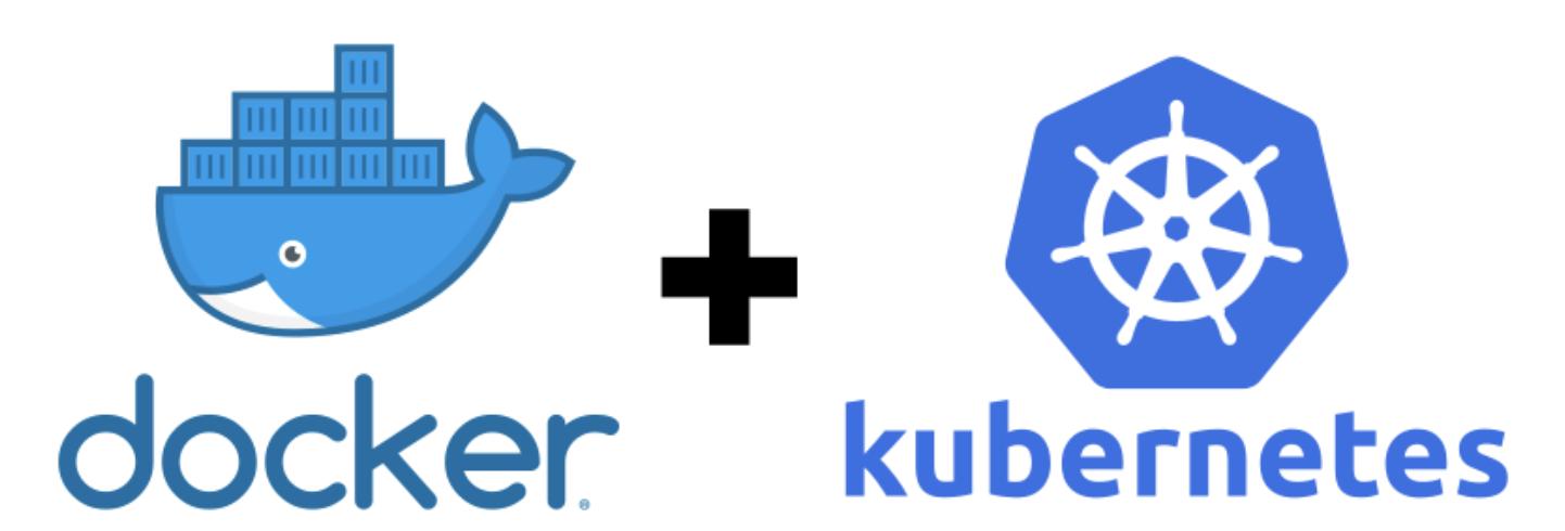 Crear containers (Docker) sobre Kubernetes - Blog Virtualizacion