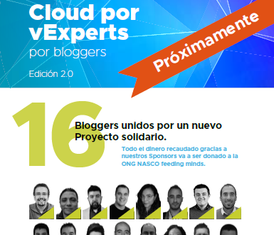 Cloud por vExperts