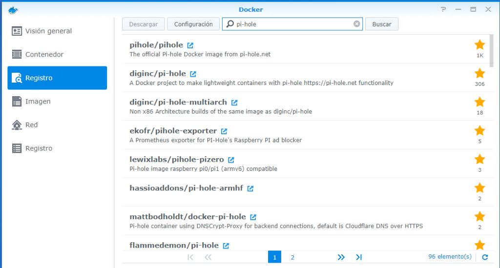 synology-instalar-pi-hole-en-docker-2