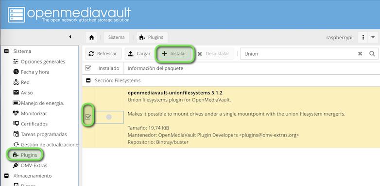 openmediavault-configurar-snapraid-6