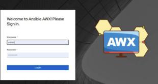 docker-swarm-instalar-ansible-awx-2
