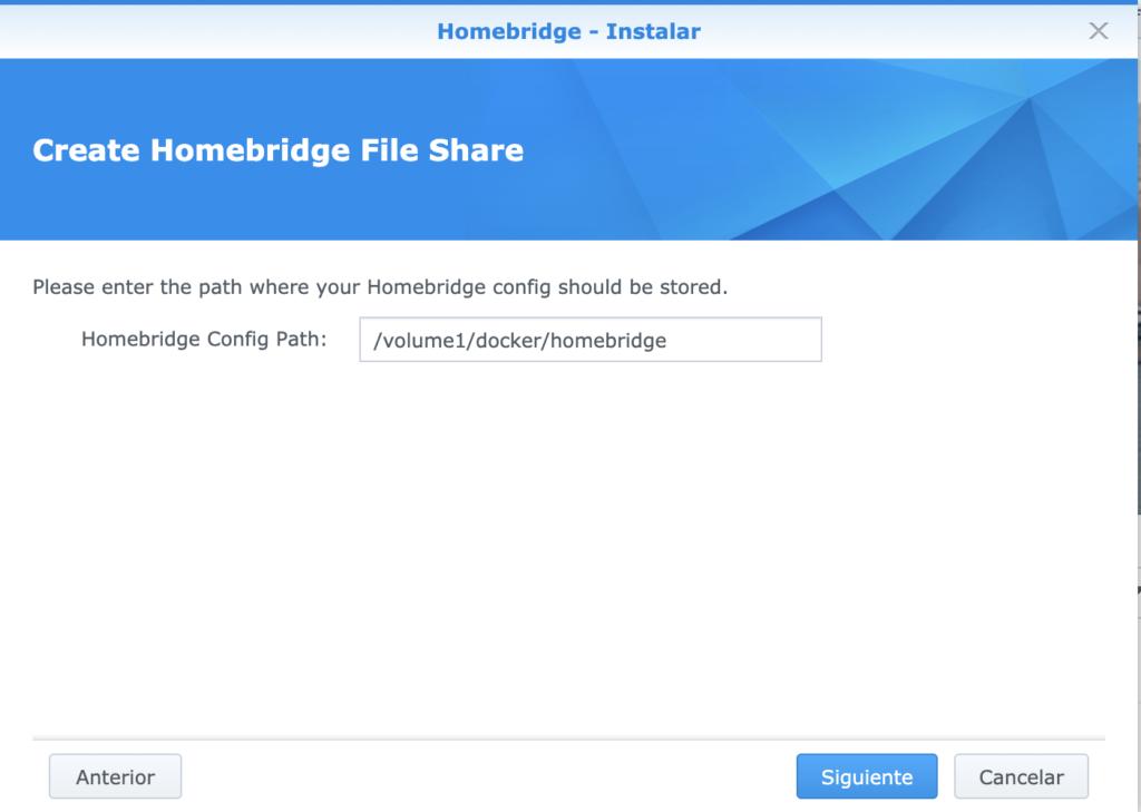 synology-instalar-homebridge-5