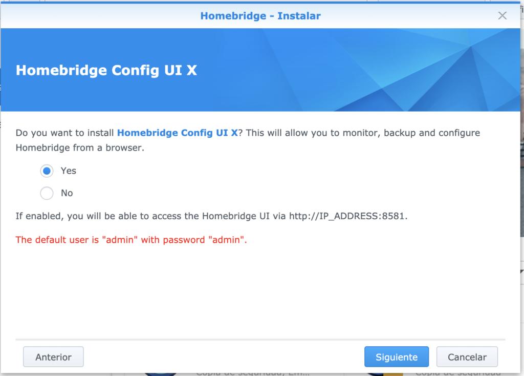 synology-instalar-homebridge-7