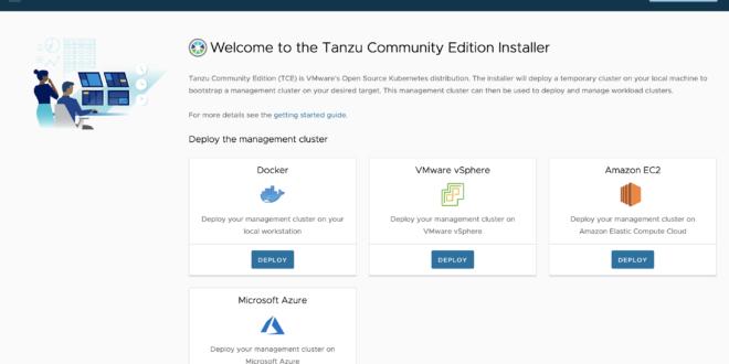 instalar-vmware-tanzu-community-edition-en-macos-6