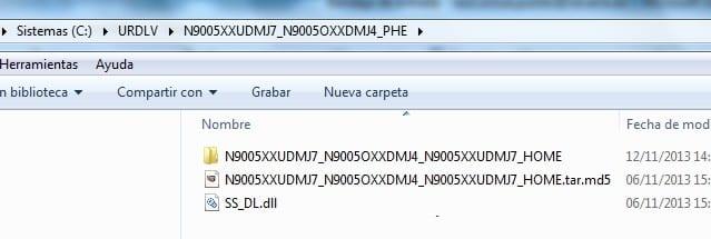 N9005XXUDMJ7_N9005OXXDMJ4_N9005XXUDMJ7_HOME.tar.md5