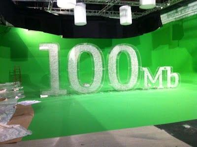 100MB Movistar