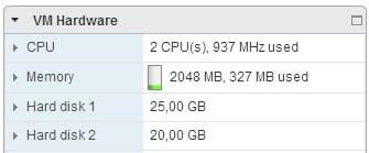 VMware RedHat 7 Beta