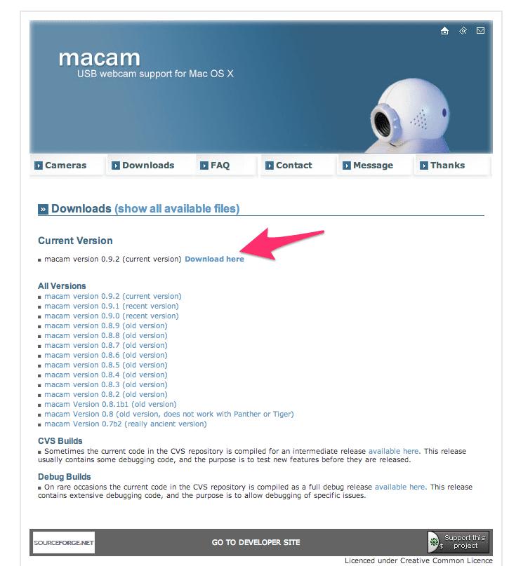 configurar-webcam-usb-macam-driver-macosx-paso-1