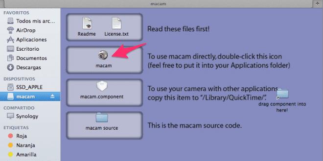 configurar-webcam-usb-macam-driver-macosx-paso-2