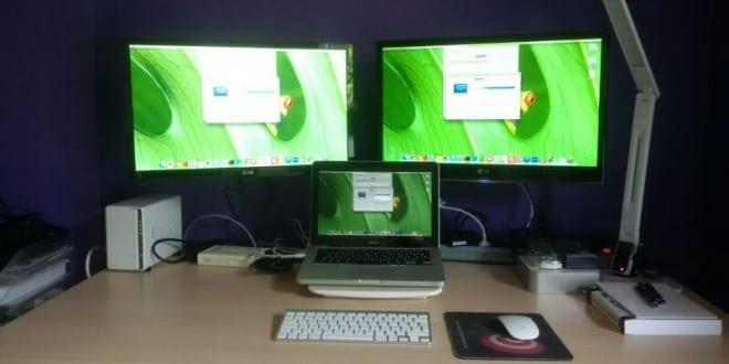 como conectar dos monitores a una pc