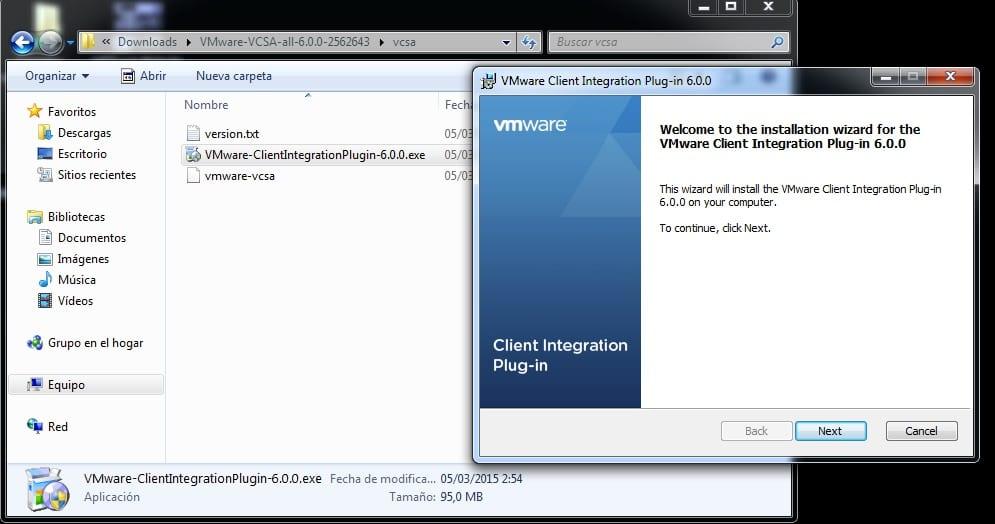 Upgrade-VMware-Appliance-vSphere-5-5-to-6-part0
