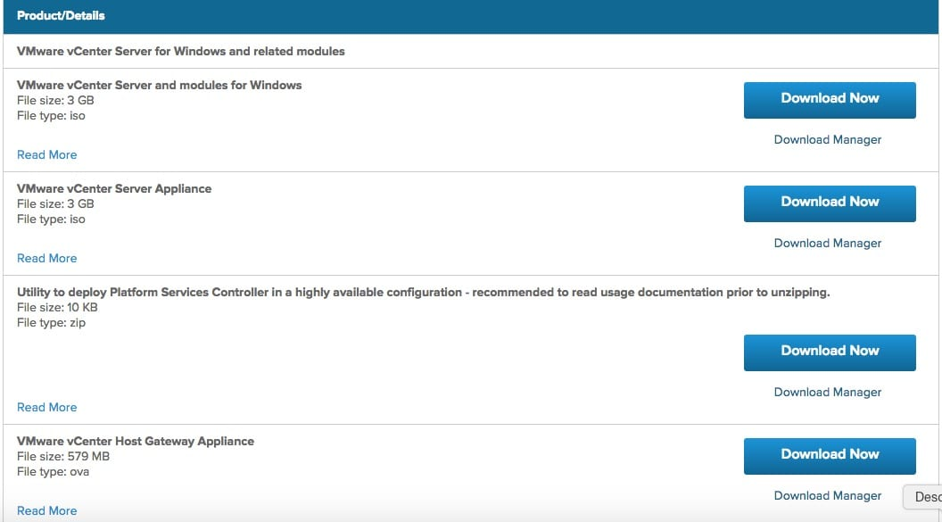 Upgrade-VMware-Appliance-vSphere-5-5-to-6-part1