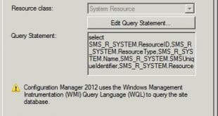 query-report-sccm-2012-execute