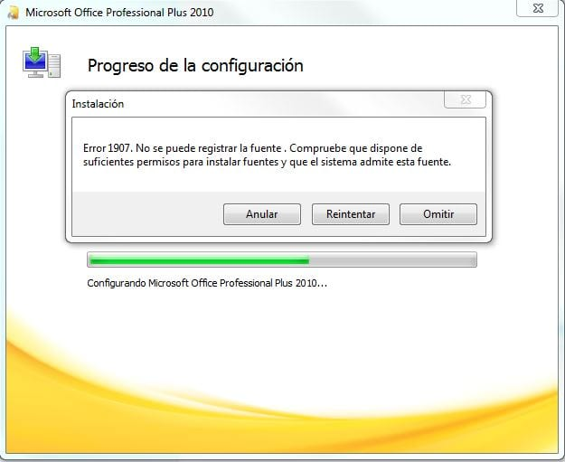clave para microsoft office 2010 plus