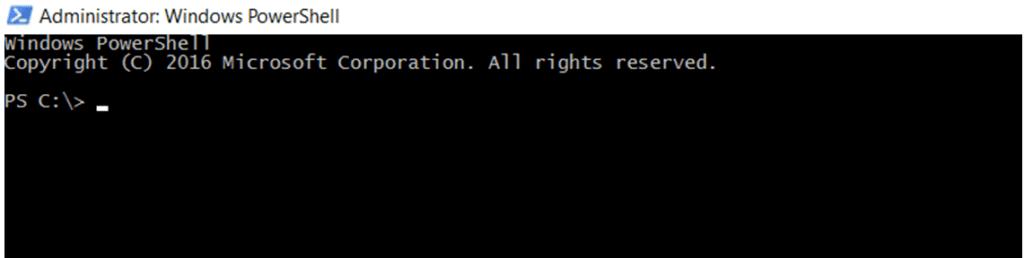 Operaciones básicas con Dockers 1