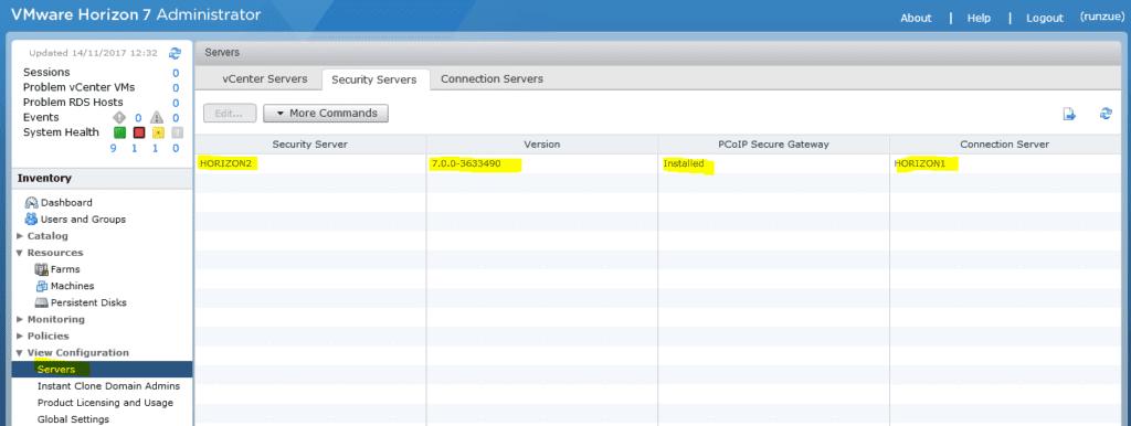 Configuración-básica-VMware-Horizon-7-10