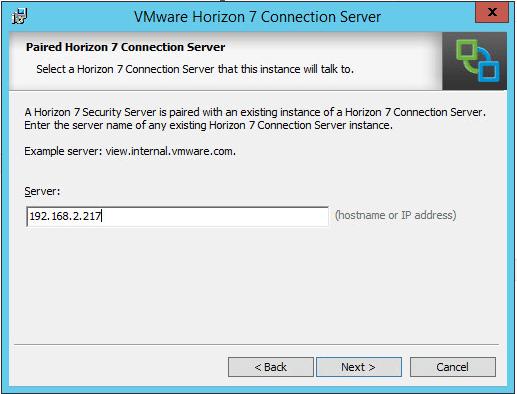 Configuración-básica-VMware-Horizon-7-4