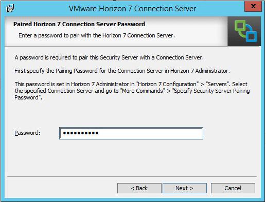 Configuración-básica-VMware-Horizon-7-5