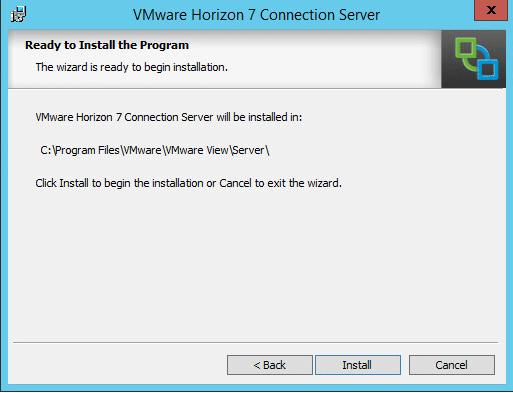 Configuración-básica-VMware-Horizon-7-8