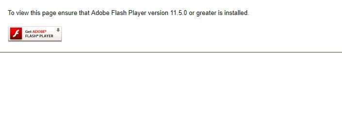 error-flash-player-consola-vmware-1