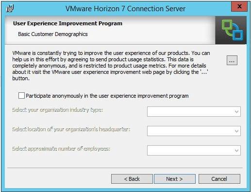 install-vmware-horizon-7-10
