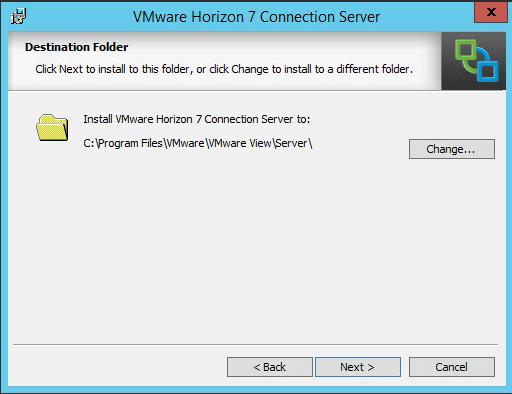 install-vmware-horizon-7-5