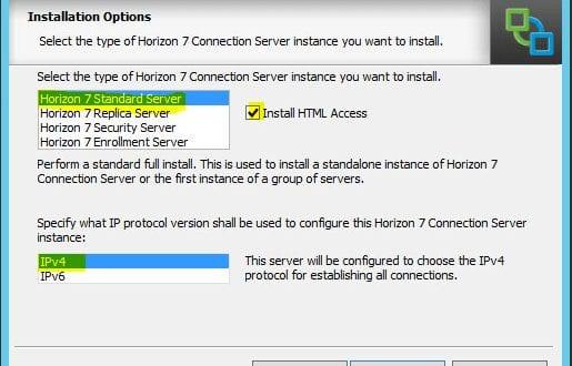 install-vmware-horizon-7-6