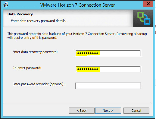 install-vmware-horizon-7-7