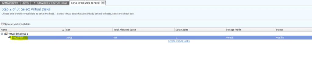 configuracion-datacore-vmware-serve-virtual-disk-to-hosts-3