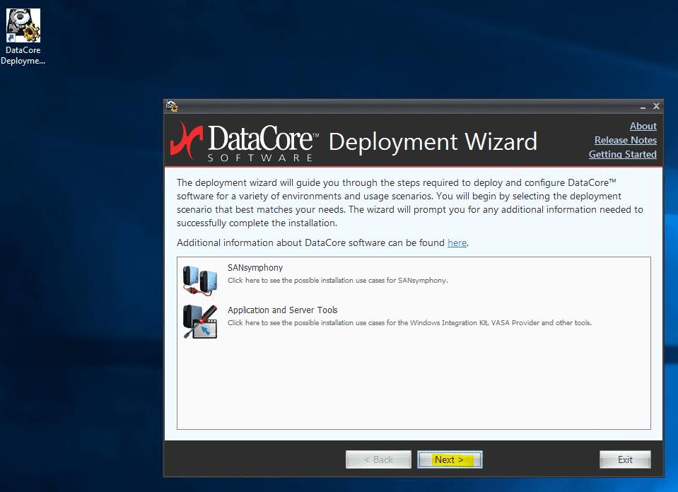 instalar-datacore-vmware-5