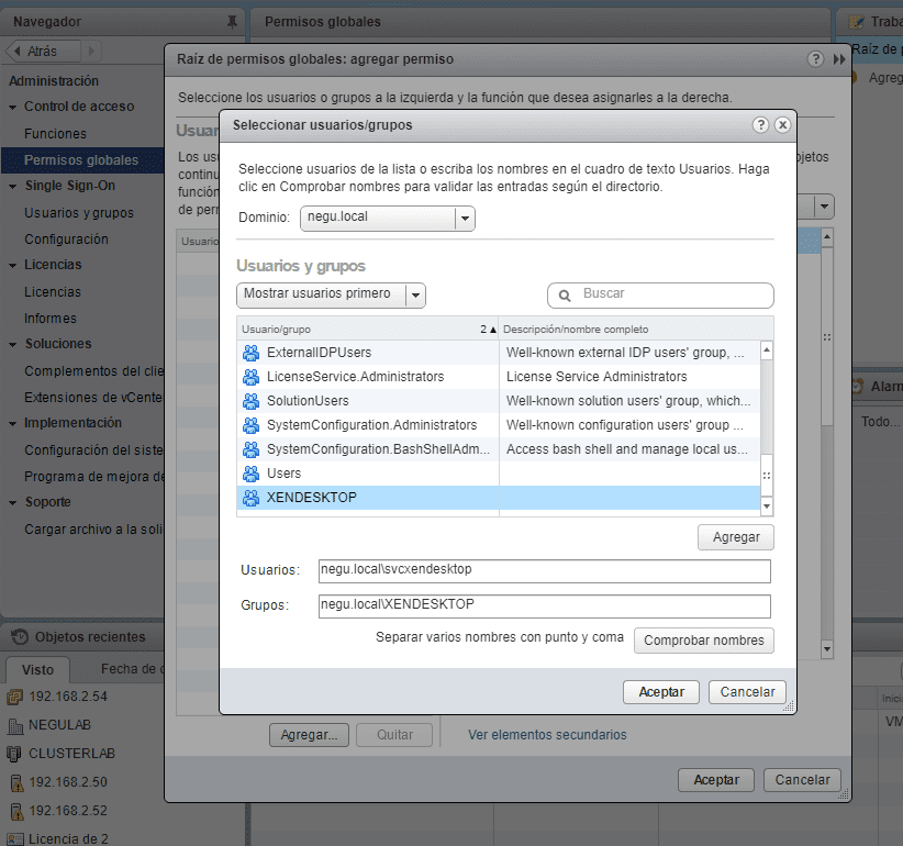 añadir-vmware-vcenter-citrix-xendesktop-7