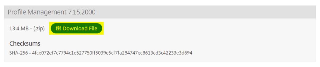 Configurar-Citrix-UPM-0