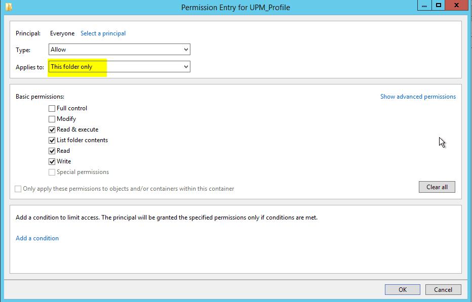 Configurar-Citrix-UPM-14